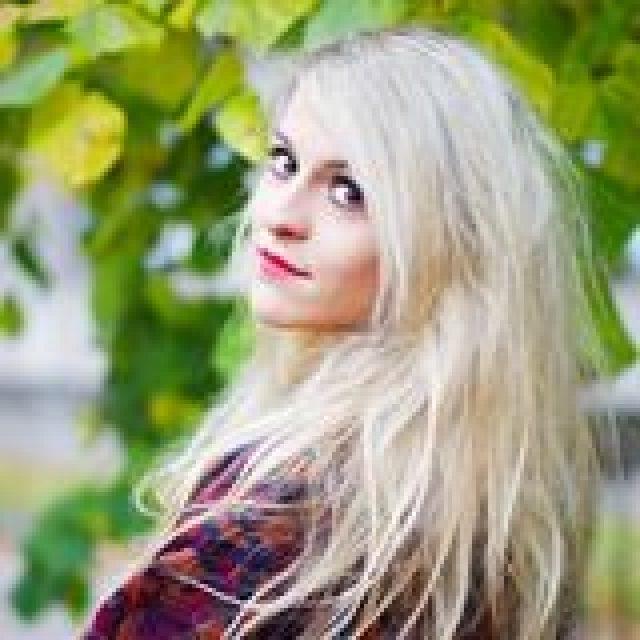 Katka Rusinková